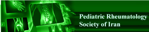 Pediatric Rheumatology Society of Iran